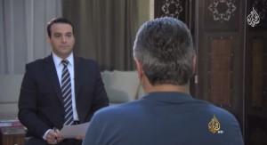 Entrevista Mazher al Qaisi