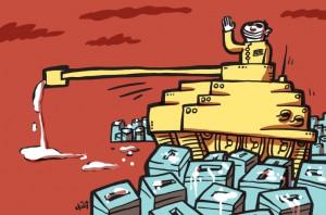 andeel-cartoon