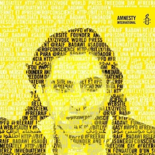 Saudi-raif-badawi-Amnesty