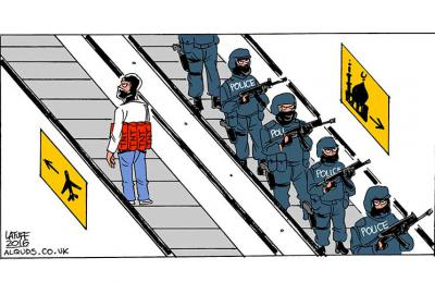 Latuff_Atentados_Bruselas_QU_23.03.2016
