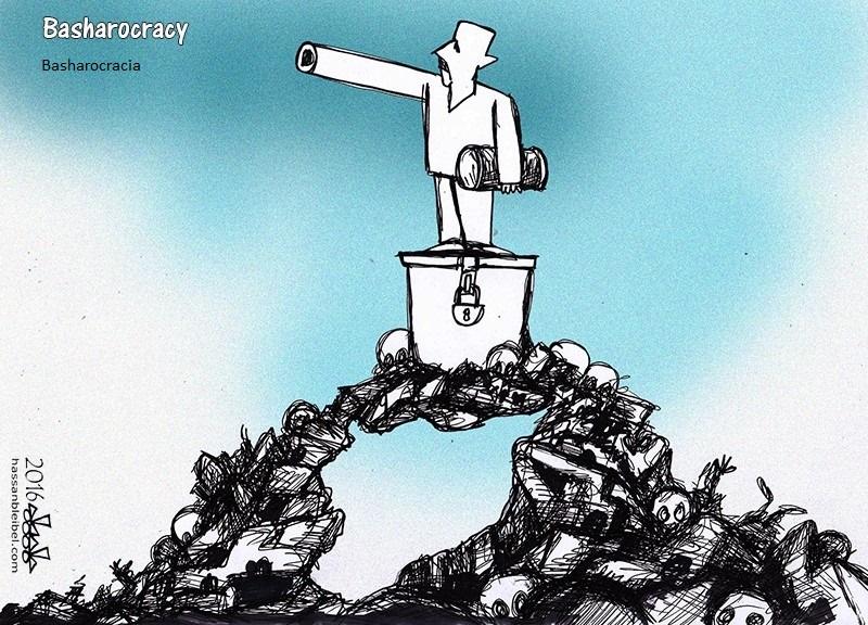 Hasan Bleibel_elecciones en Siria_04_2016
