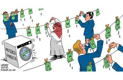 #PanamaPapers: aprendé a buscar personas o empresas offshore