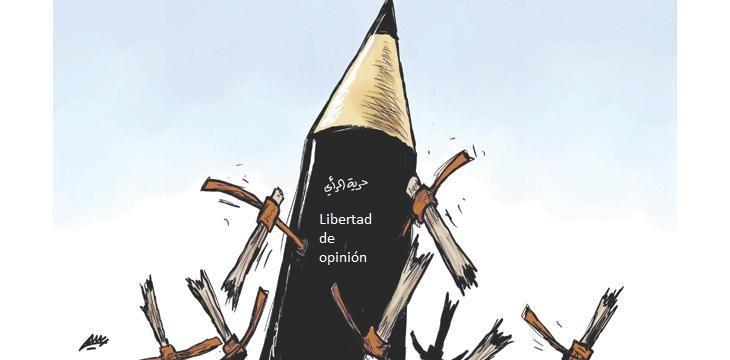Libertad de opinión 2