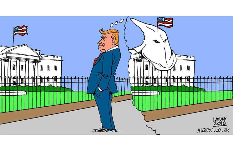 USA-TRUMP  Trump_Lattuf