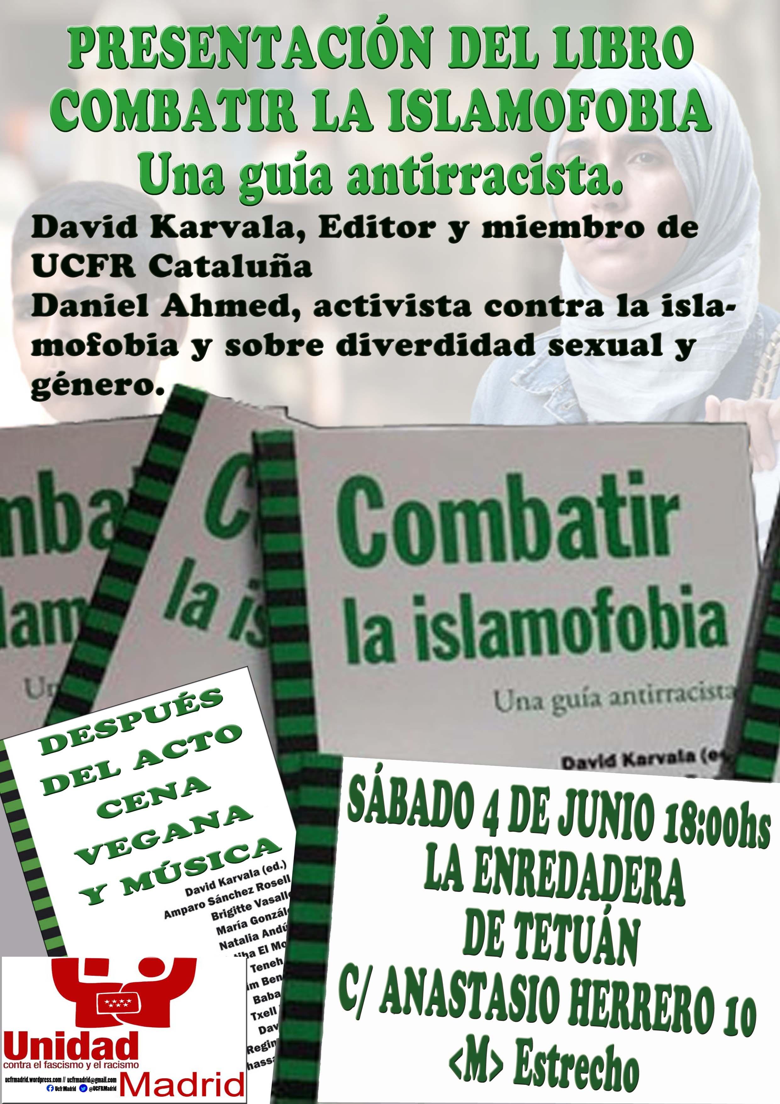 cartel islamofobia