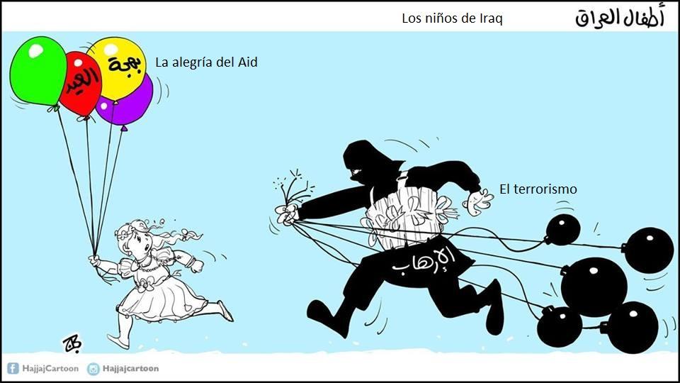 Osama_hayyach_Iraq_Aid