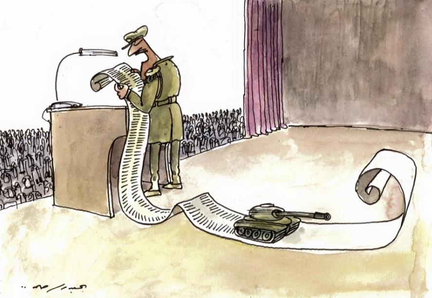 Abdul Rahim Yasir_caricatura_Iraq