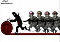 Las alianzas políticas y militares: Túnez está bailando con lobos