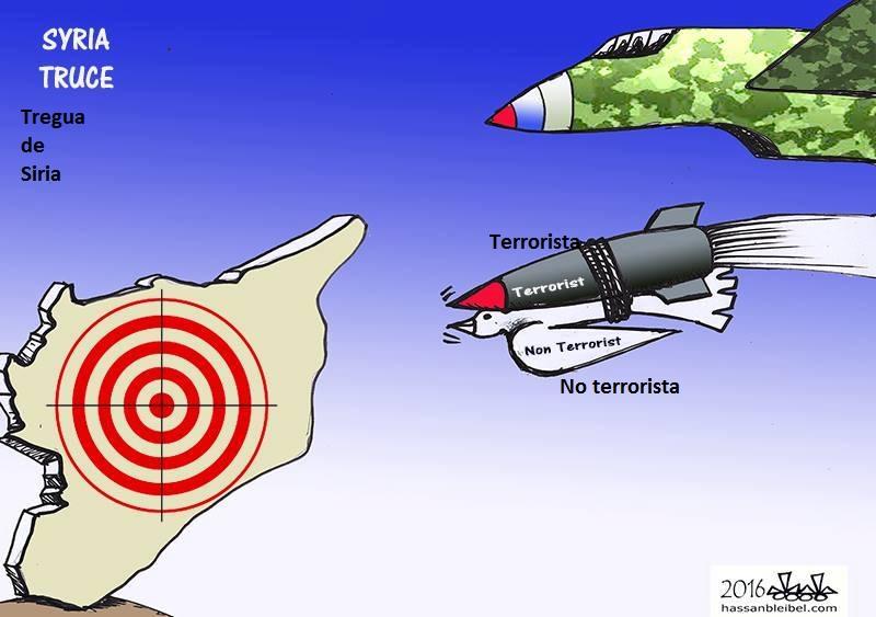 Hasan Bleibel_tregua_Siria_16.09.2016