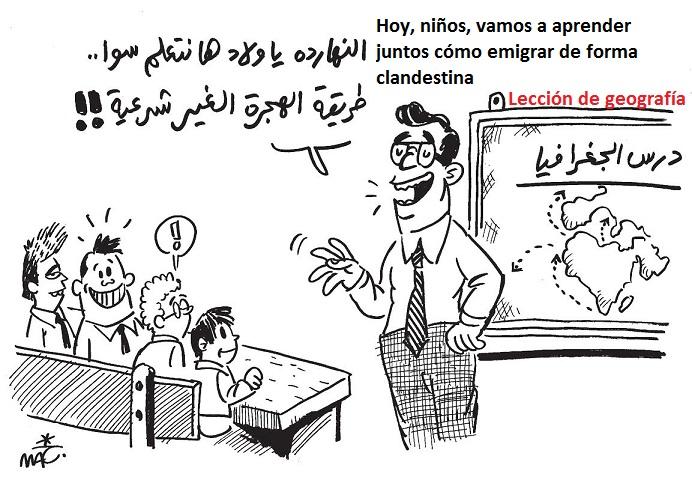 Majluf_emigración clandestina_Egipto