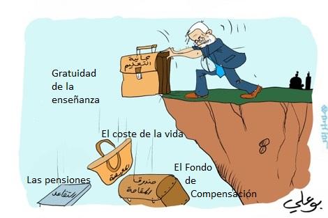 Buali_gratuidad_educación_Marruecos_HES
