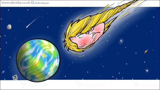 Emas Hayyach_Trump2