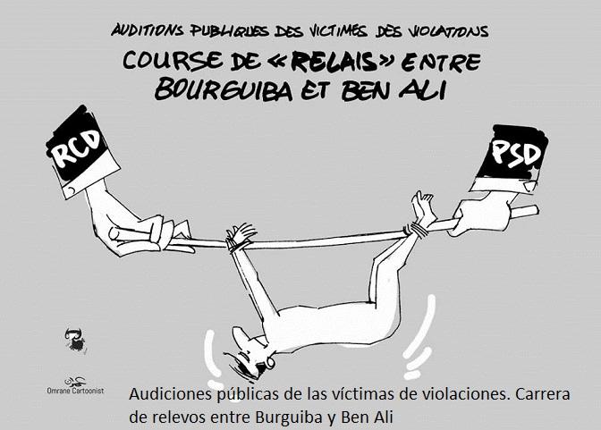 Tawfiq Omrane_víctimas de la tortura