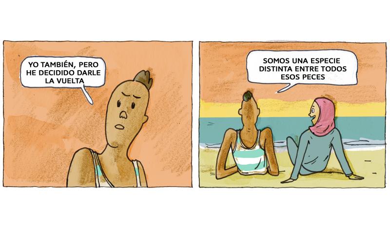 comicarabe100