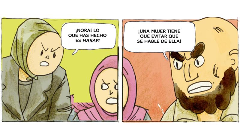 comicarabe110