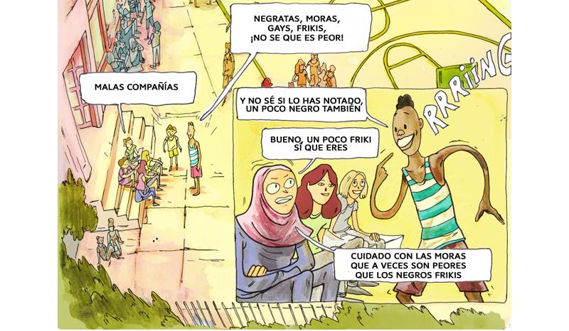 comicarabe42