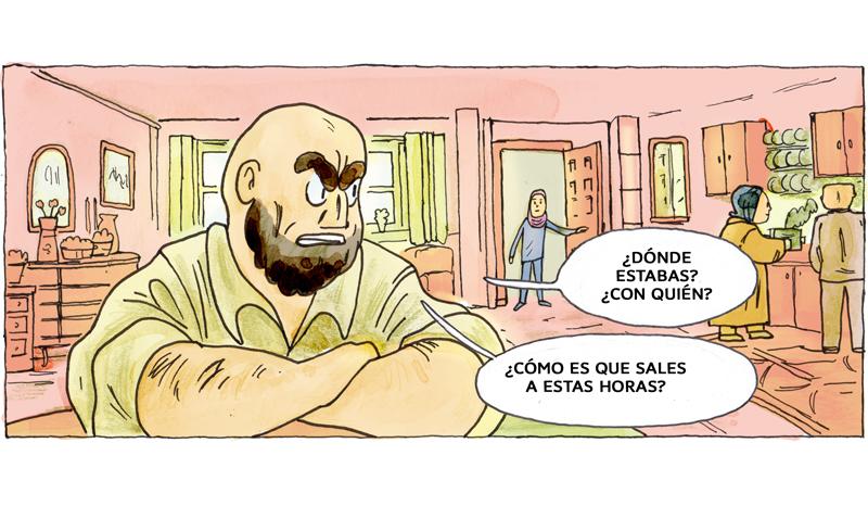comicarabe58