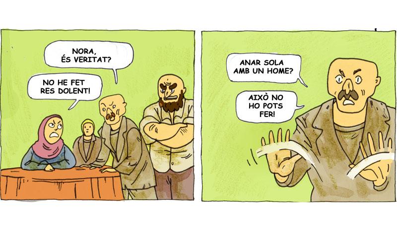 comicarabe108