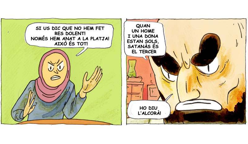 comicarabe109