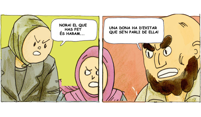 comicarabe112