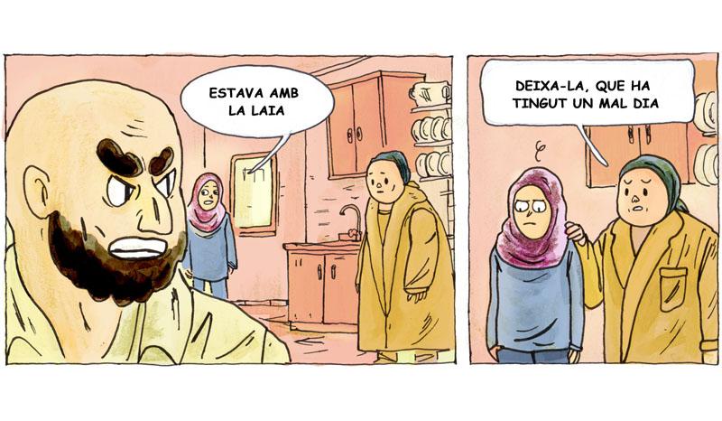 comicarabe61
